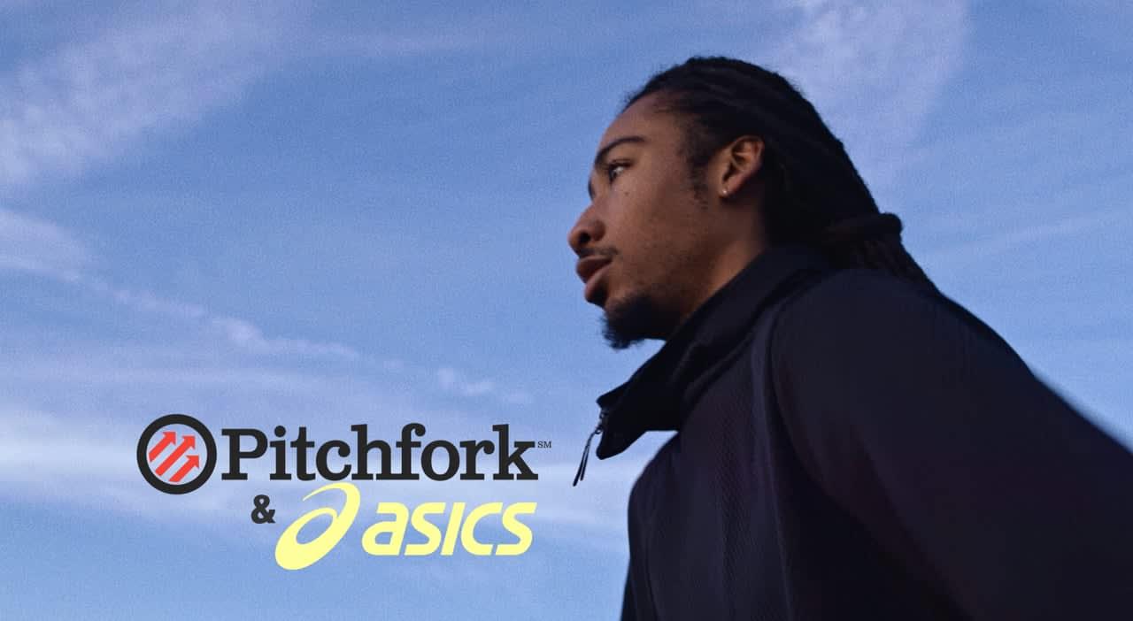 Pitchfork musican profile