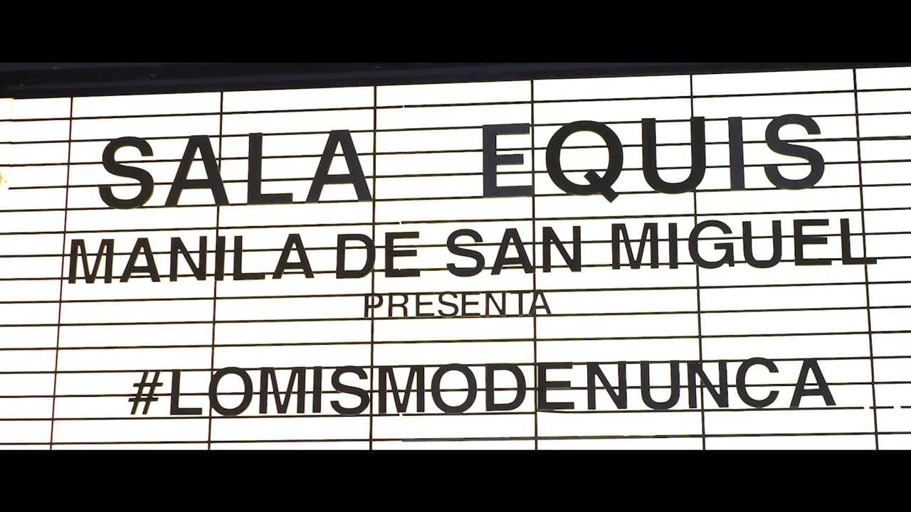 San Miguel - The GIF Trilogy