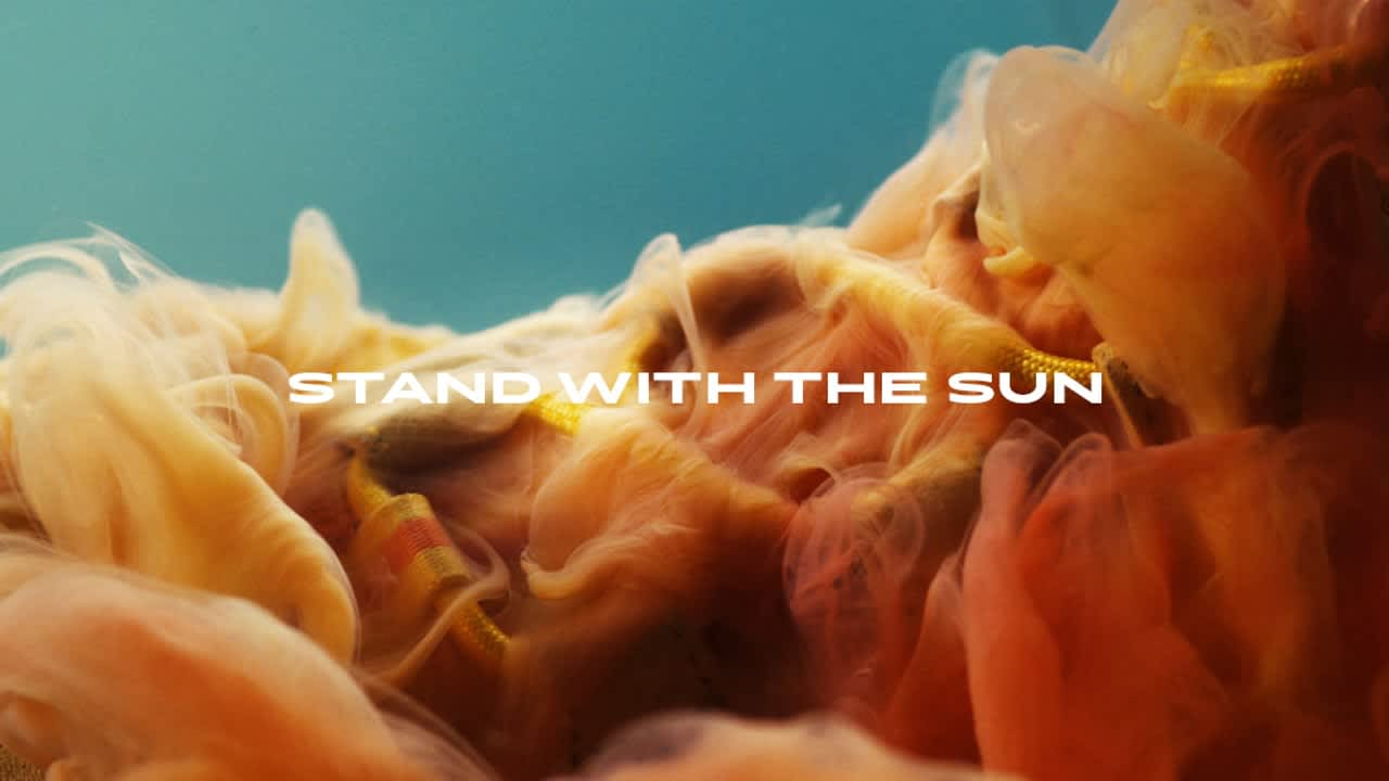 ASICS - Stand With The Sun