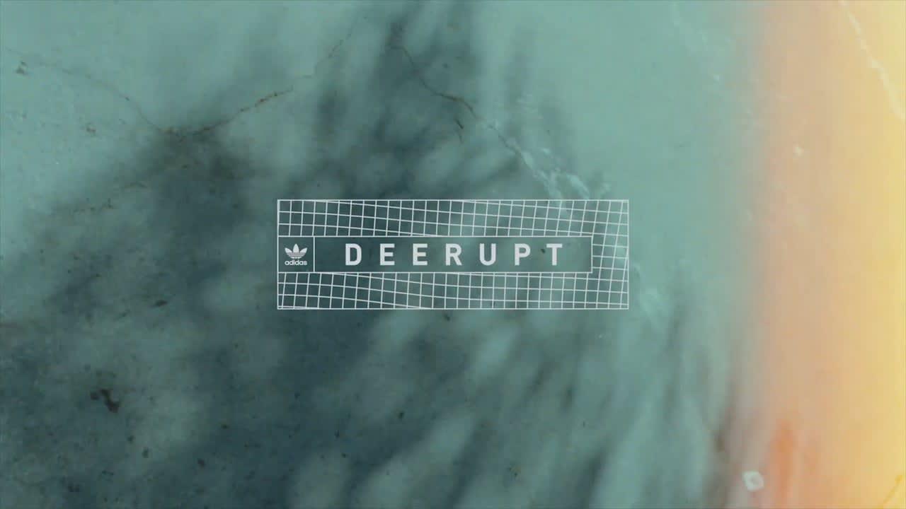 "Adidas ""Deerupt"" ft. Ania Catherine & Dejha Ti"