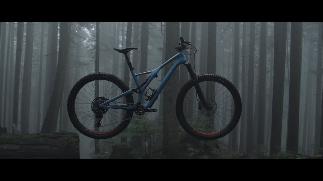 Specialized - Stumpy