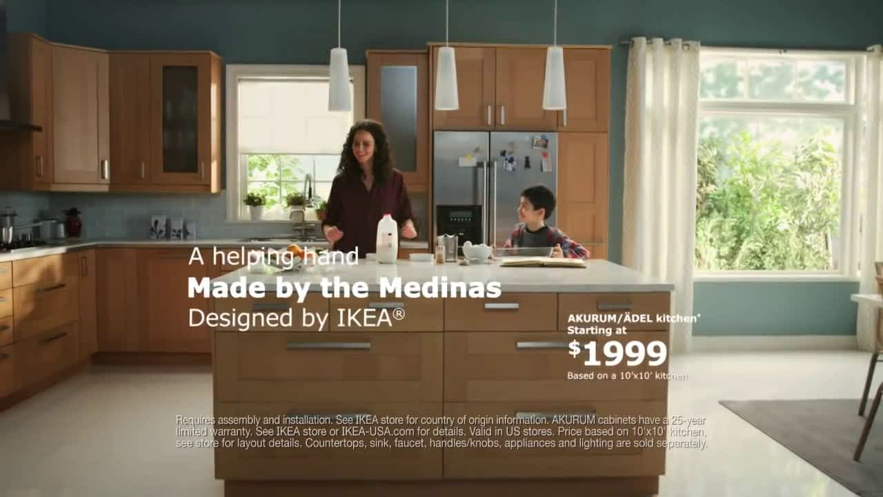Made By You, Designed By IKEA