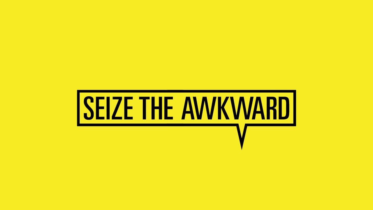 Seize the Awkward: Teen Suicide Prevention