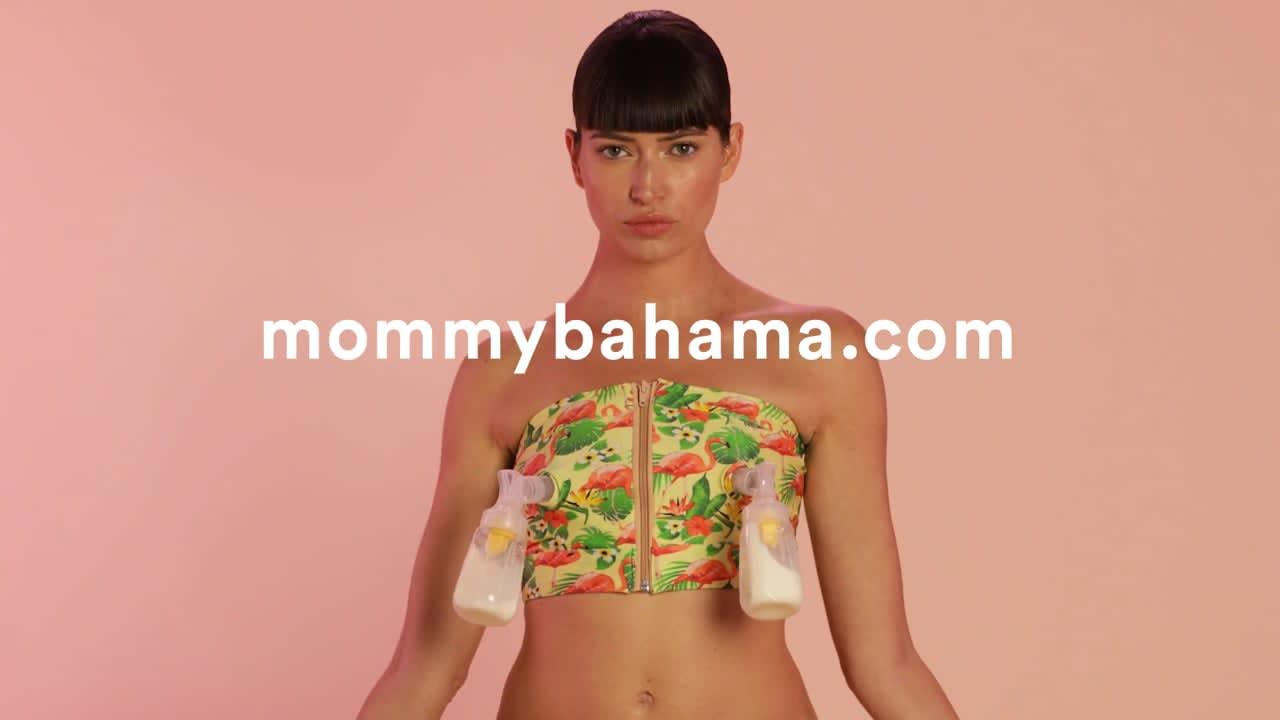 MommyBahama.com / 72 & Sunny NYC
