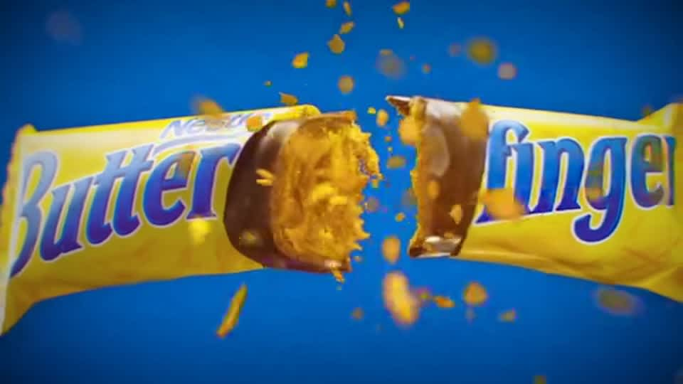 Butterfinger | Can't Touch This