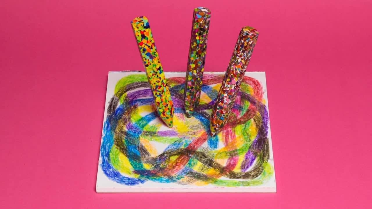 Crayon Party