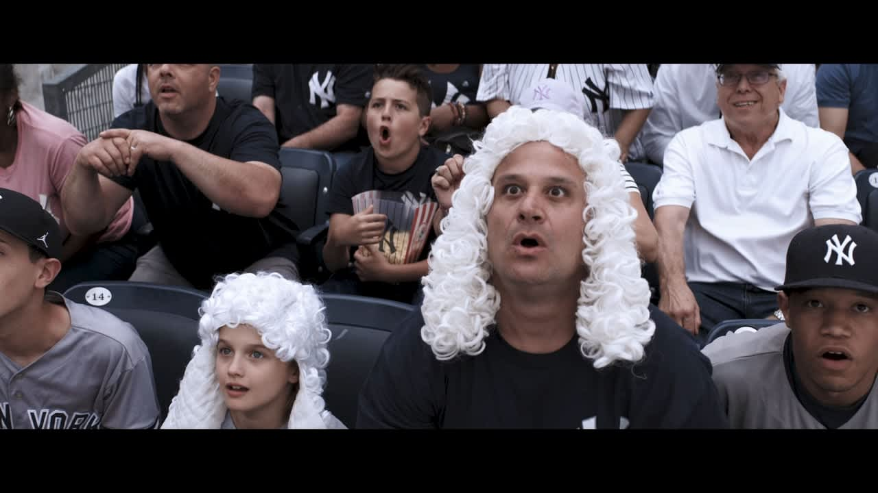 New York Yankees - Don't Miss A Moment