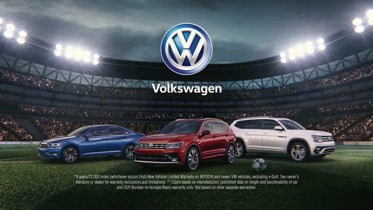 VW World Cup