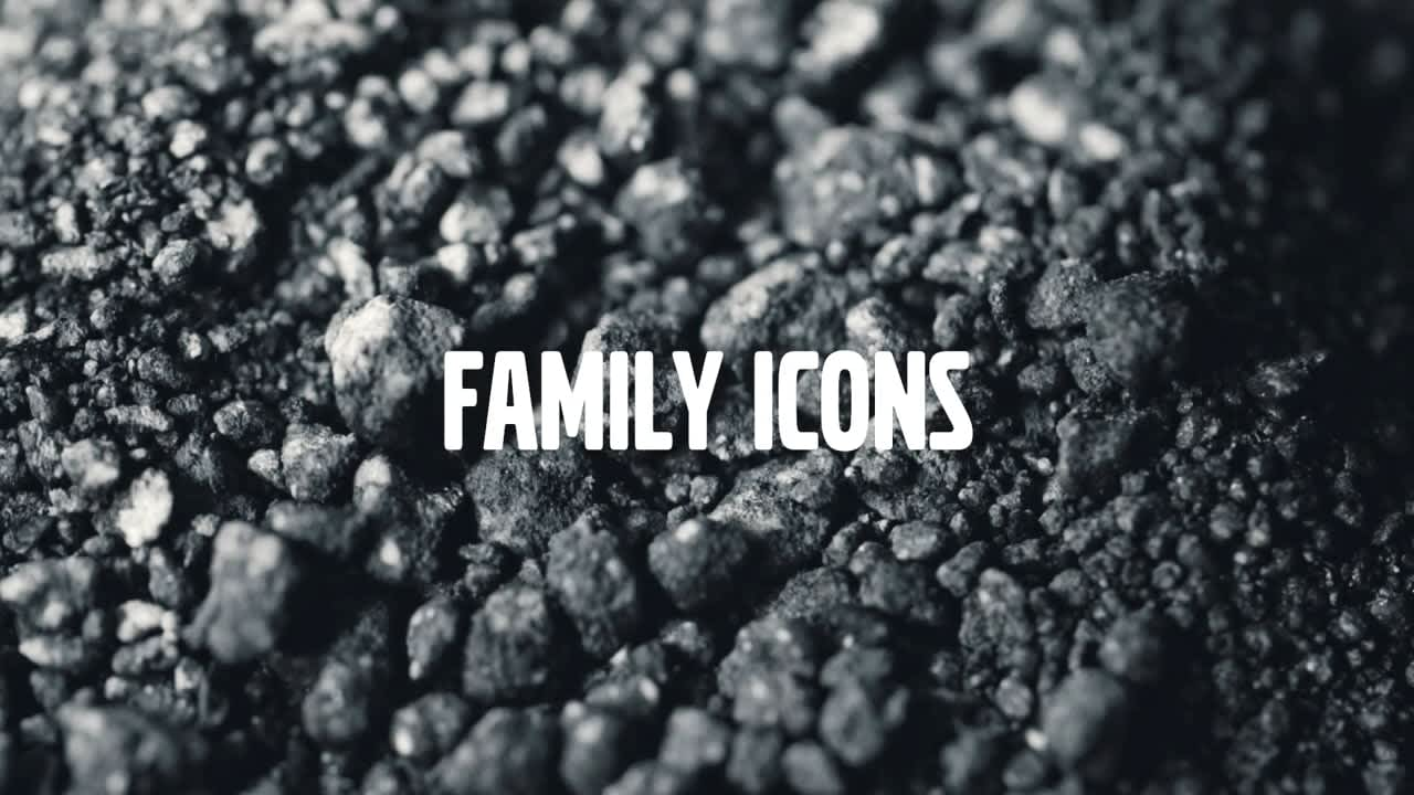 VOLVO FAMILY ICONS