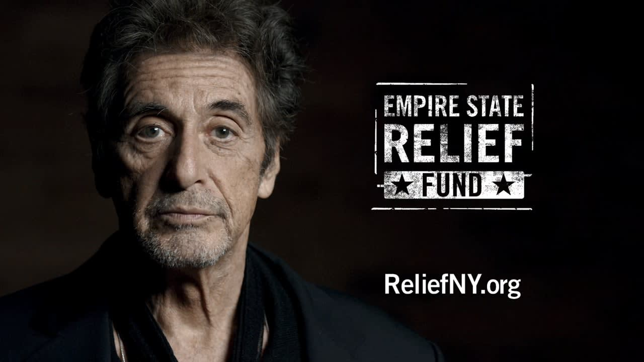 Empire State Relief Fund