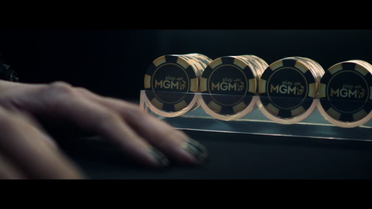 """""""Your Move"""", playMGM (TVC)"""