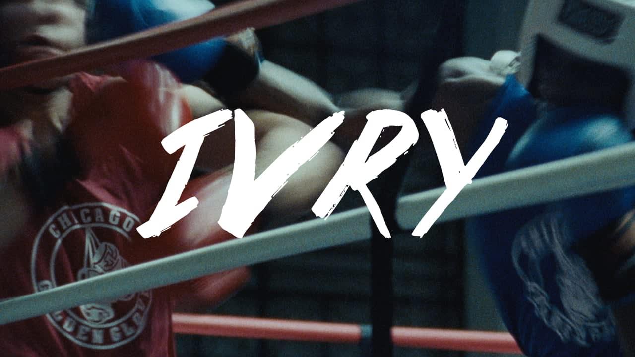 """""""IVRY"""" Short Documentary"""