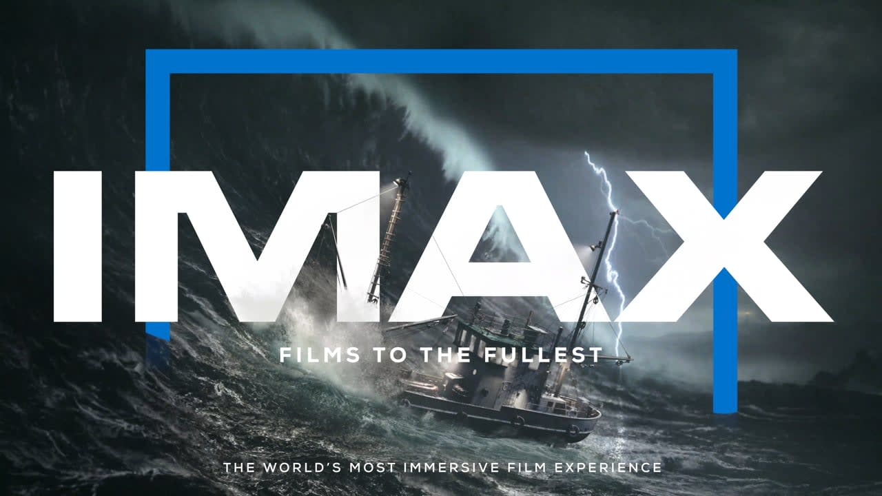 Films to the Fullest / IMAX