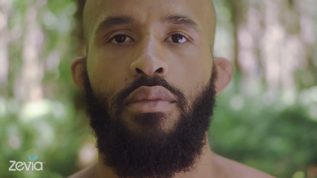 Demetrious Johnson for Zevia