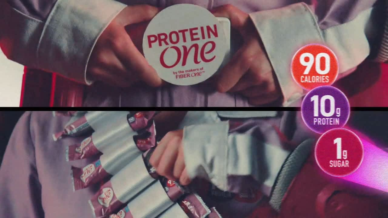 Protein One Launch