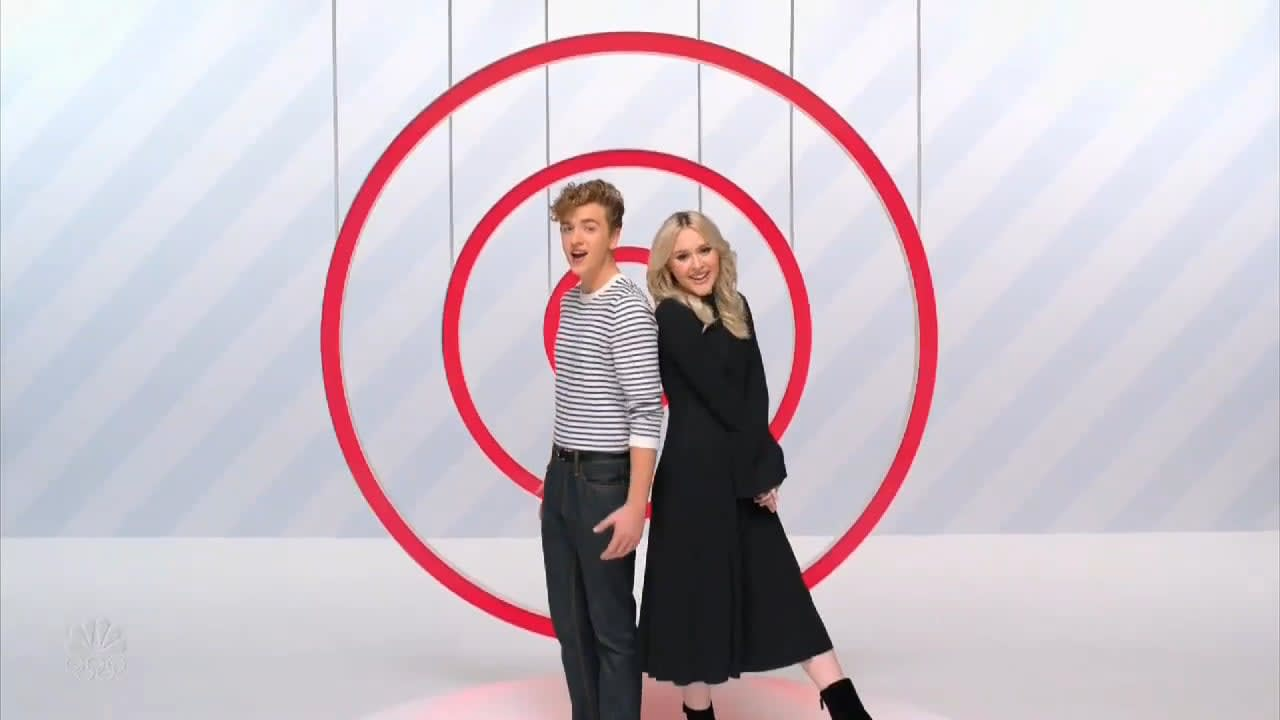 The Voice x Target