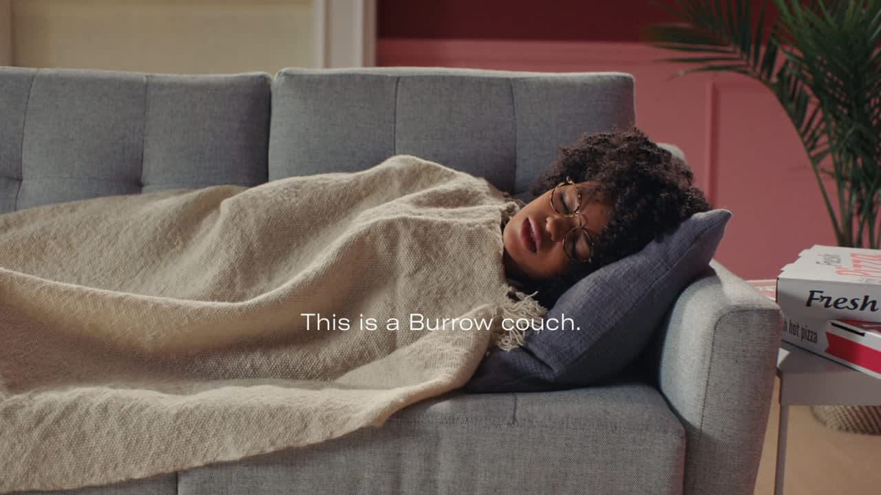 """Burrow """"Good for Nothing"""""""