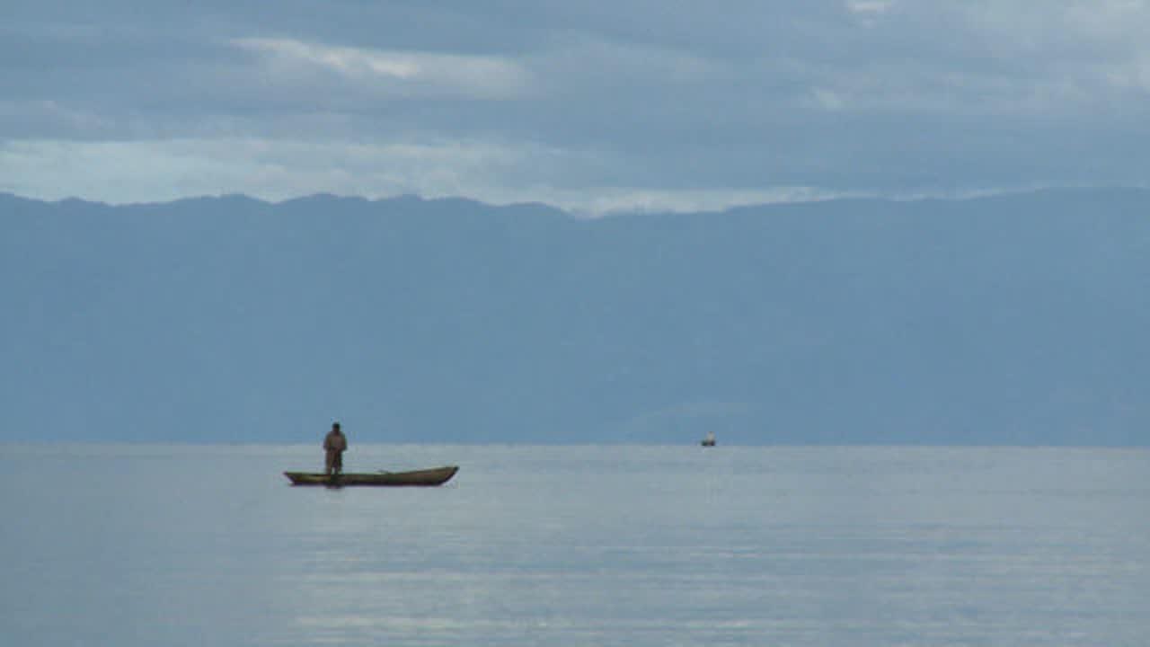 The Lake Tanganyika Floating Health Clinic