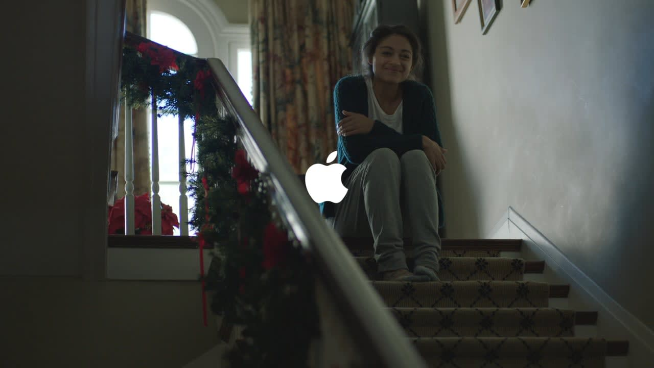 Apple - The Song