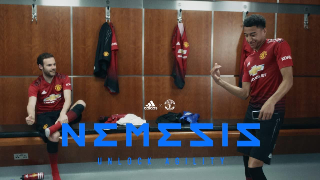 Adidas Nemesis