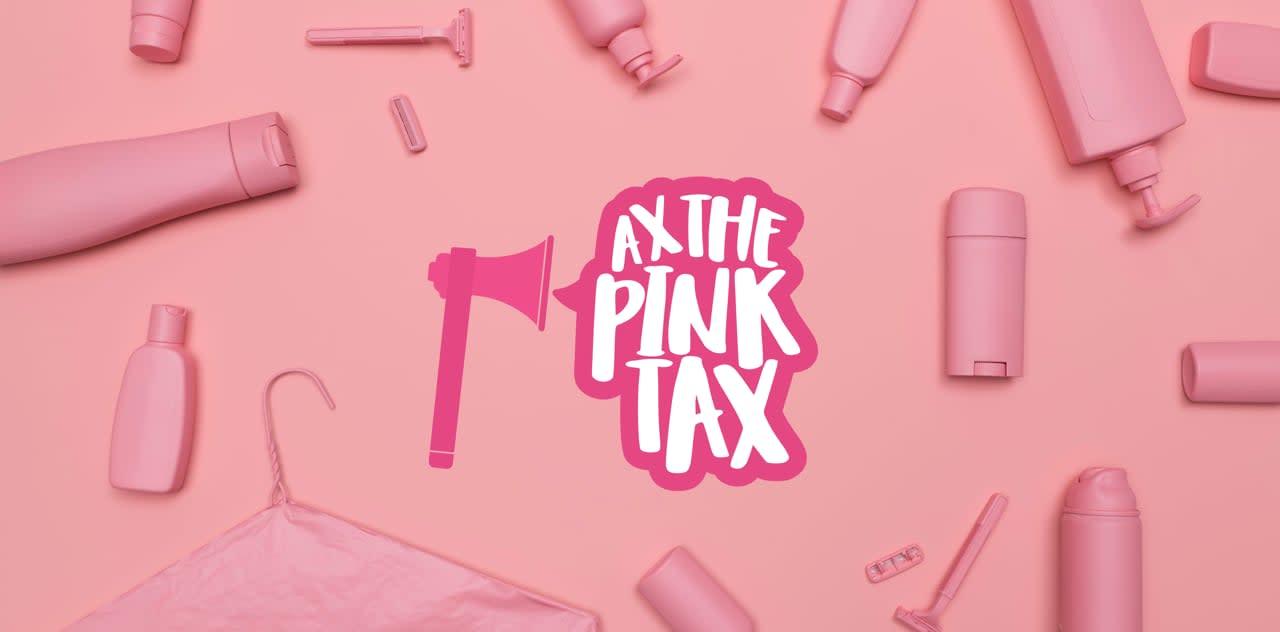 Ax the Pink Tax by European Wax Center