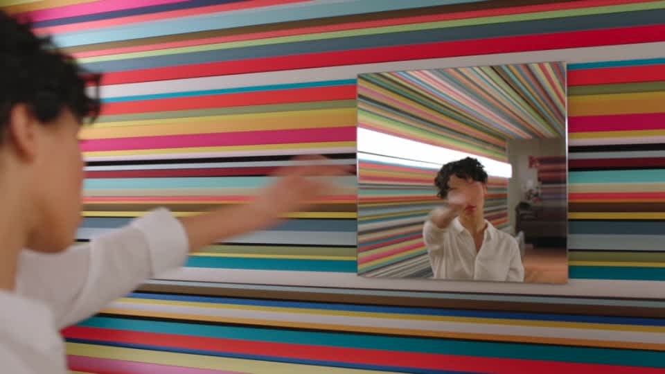 Apple Home Pod - directed by Spike Jonze