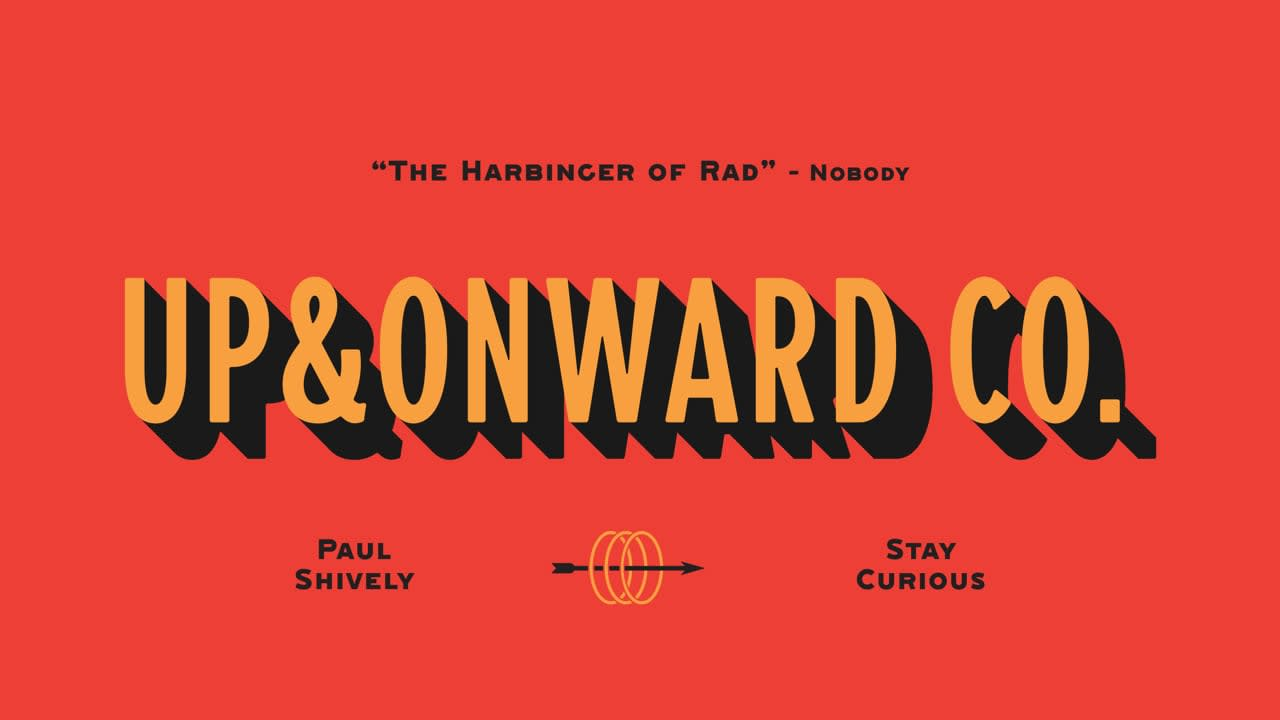 UP&ONWARD CO. Reel