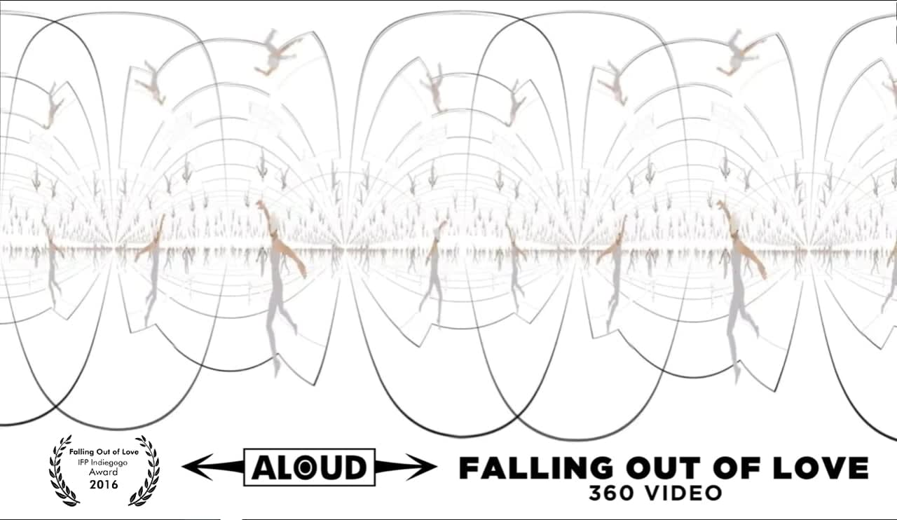 Aloud - Falling Out Of Love 360
