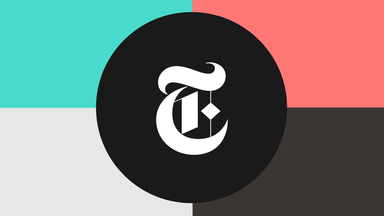 The New York Times Year in Review - 2017