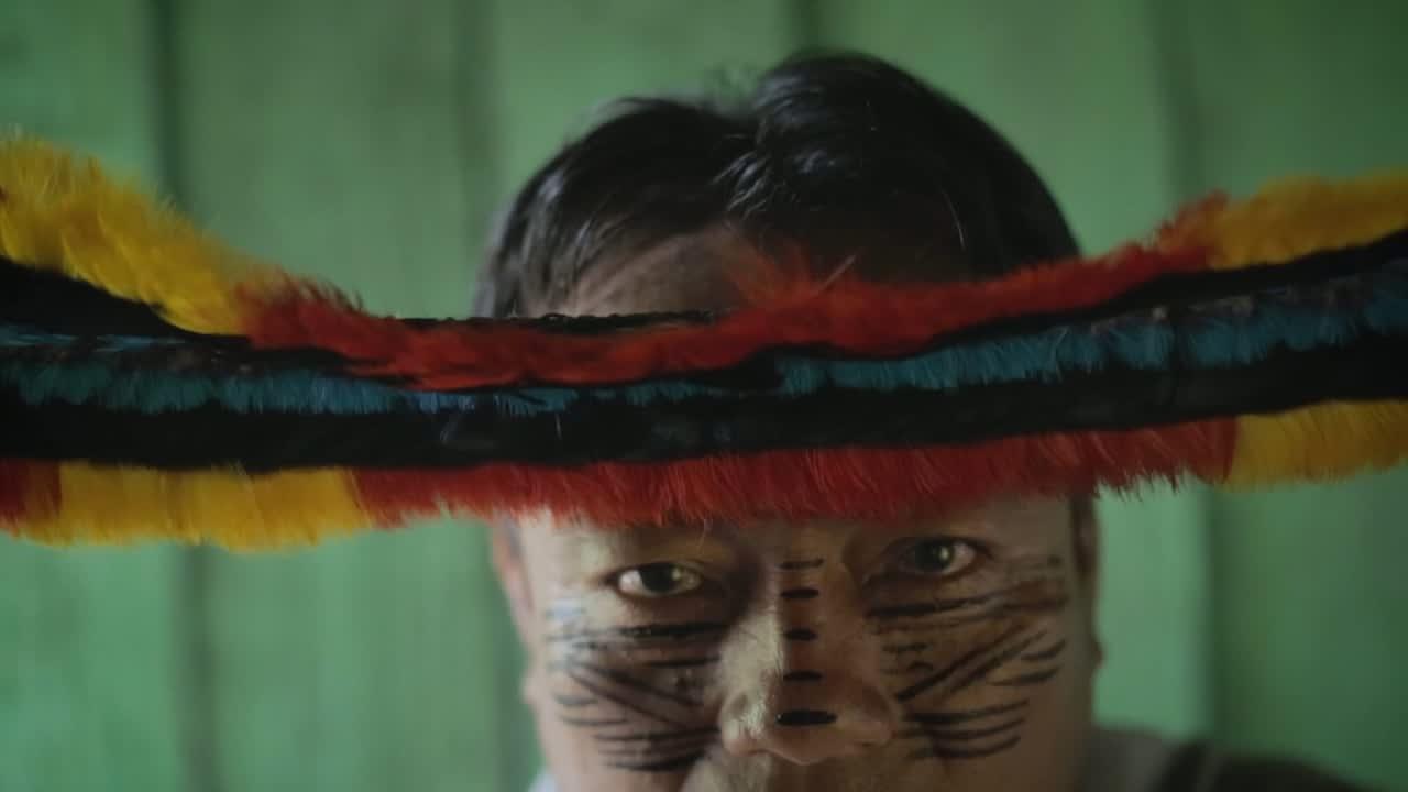 Achuar of Peru Defend Life and Land