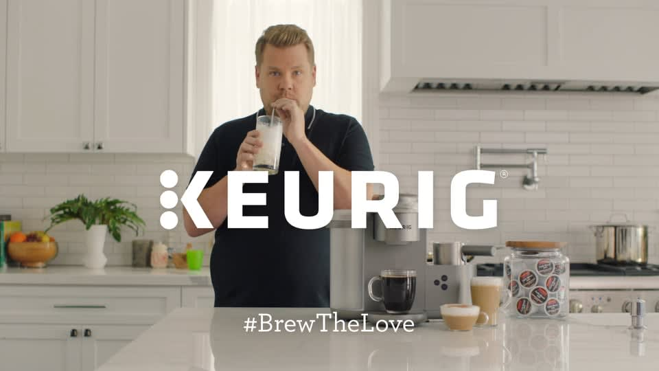 "Keurig ""Make Every House a Coffeehouse"""