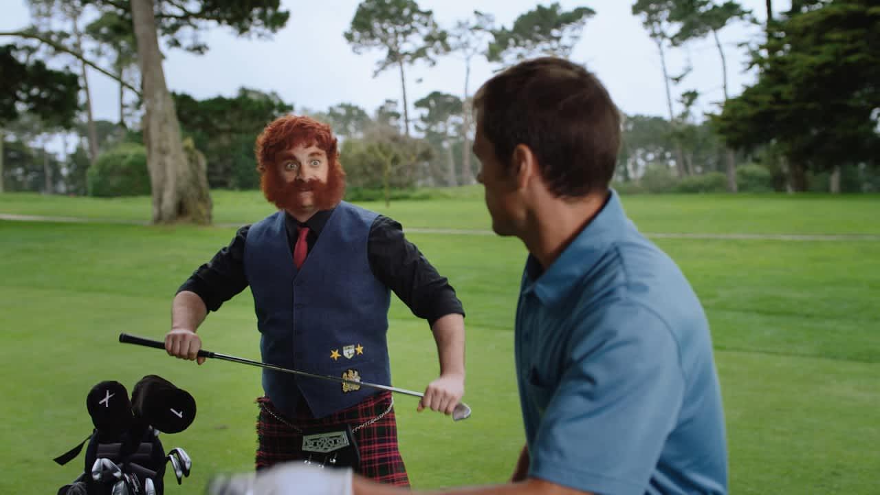 Game Golf TV