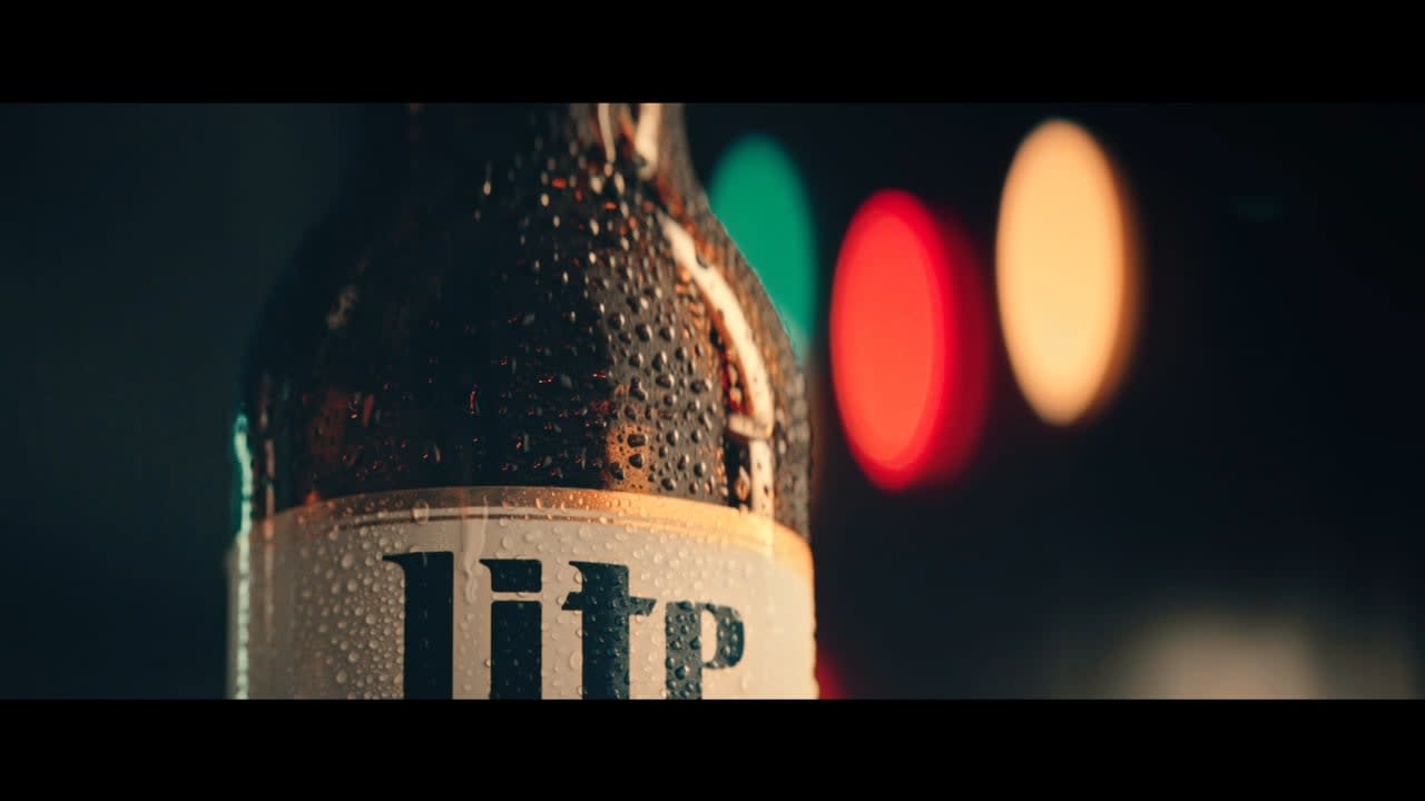 Miller Lite Holiday