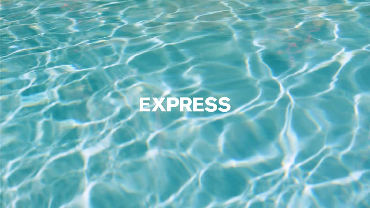 """Express """"Washed Out"""""""
