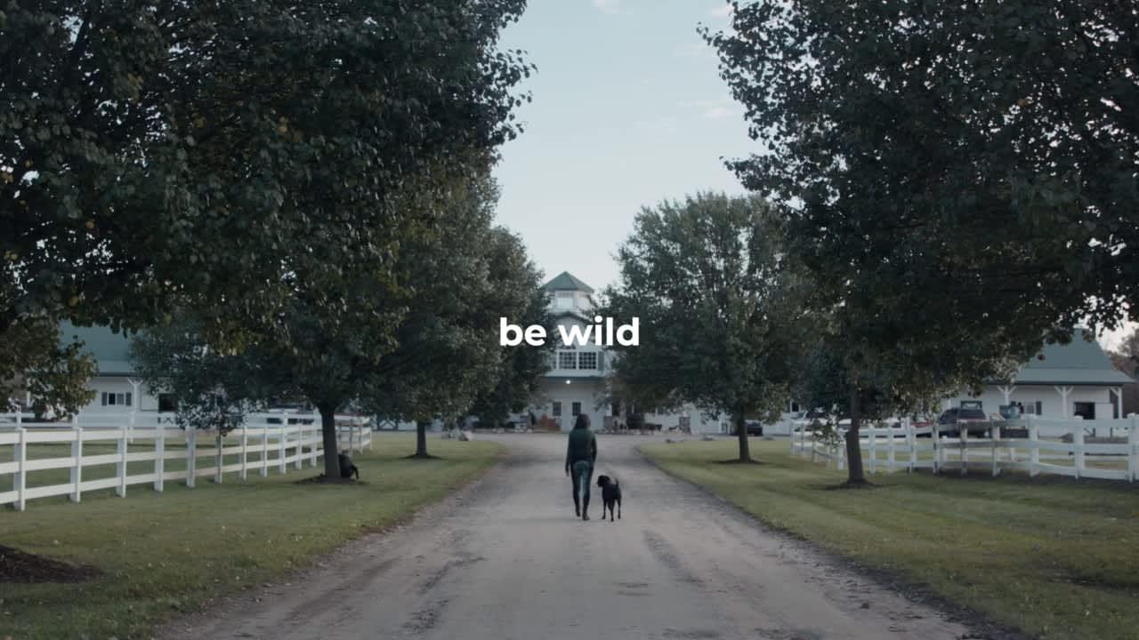 Buckwild Breeches Facebook Ad