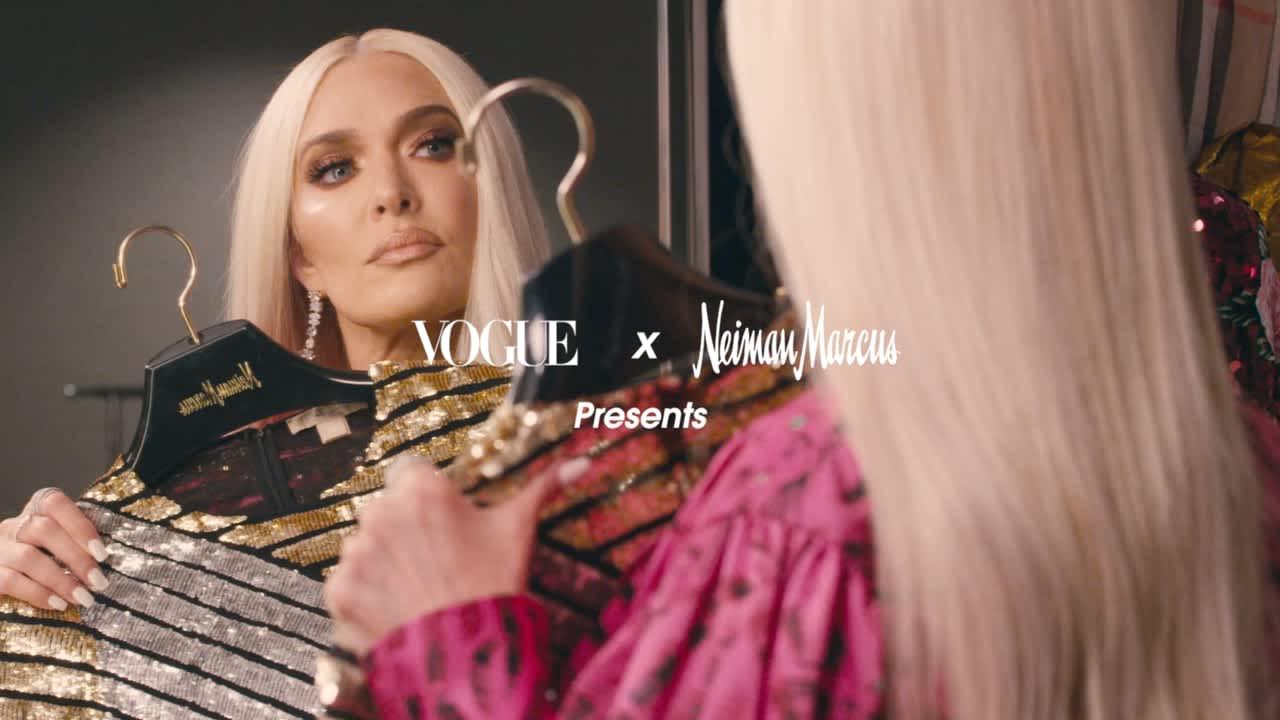 Vogue x Neiman Marcus