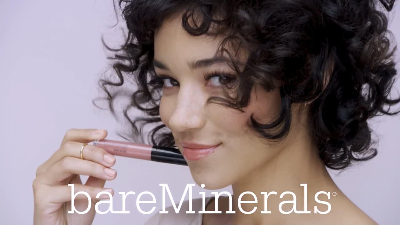 bareMinerals Campaign