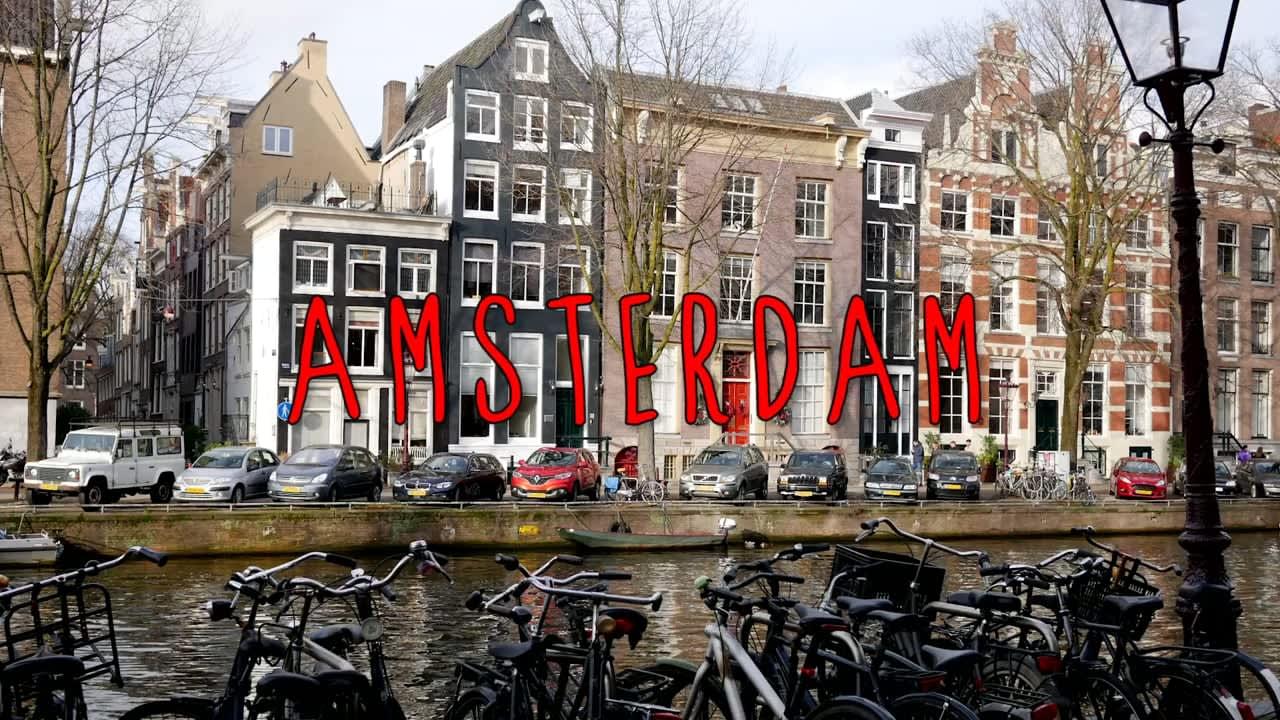 HCS: Amsterdam