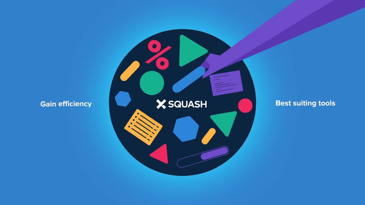 What is Xsquash ?