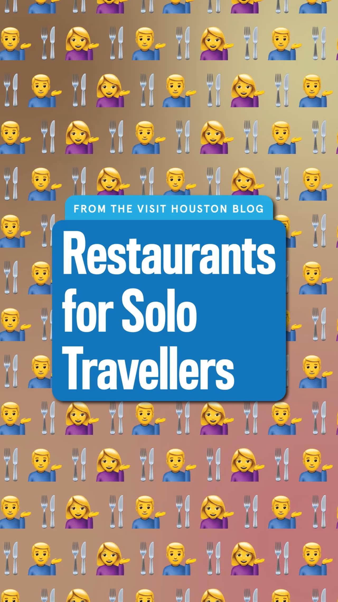 Visit Houston Instagram Stories