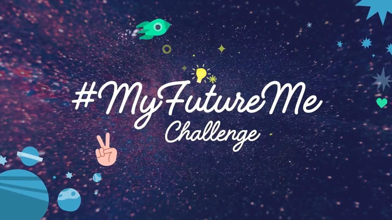 Made W/ Code X Snapchat - #MyFutureMe Challenge
