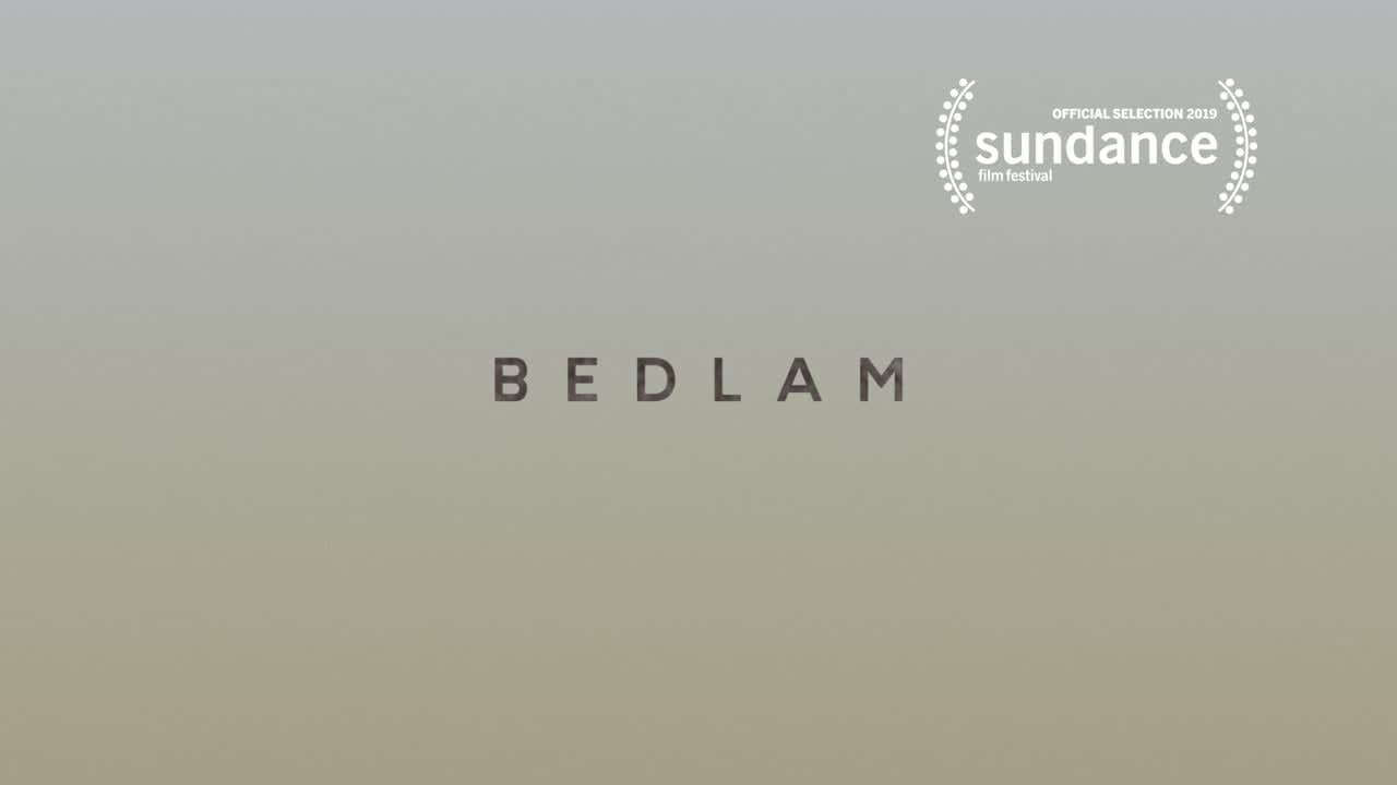 Bedlam (directed by Kenneth Paul Rosenberg) - Trailer