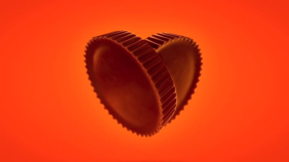 Reese's #NotSorry Valentine's Day 2019
