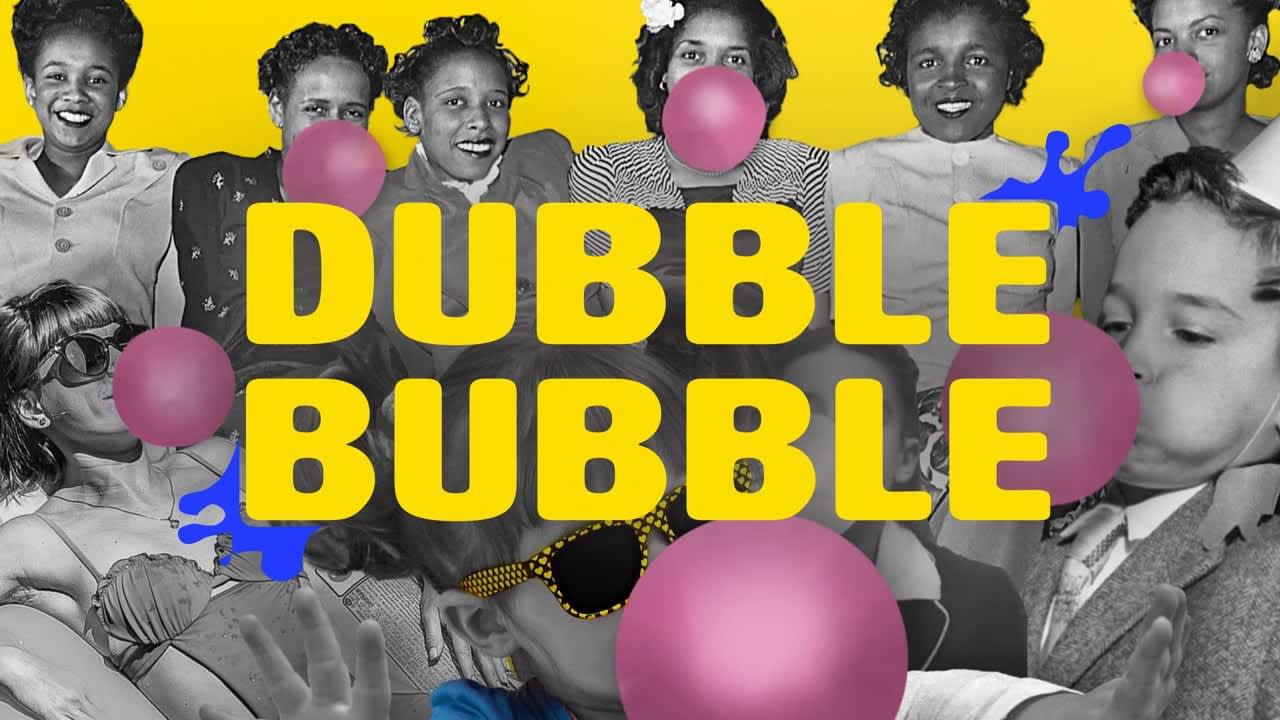 Dubble Bubble Moc Video