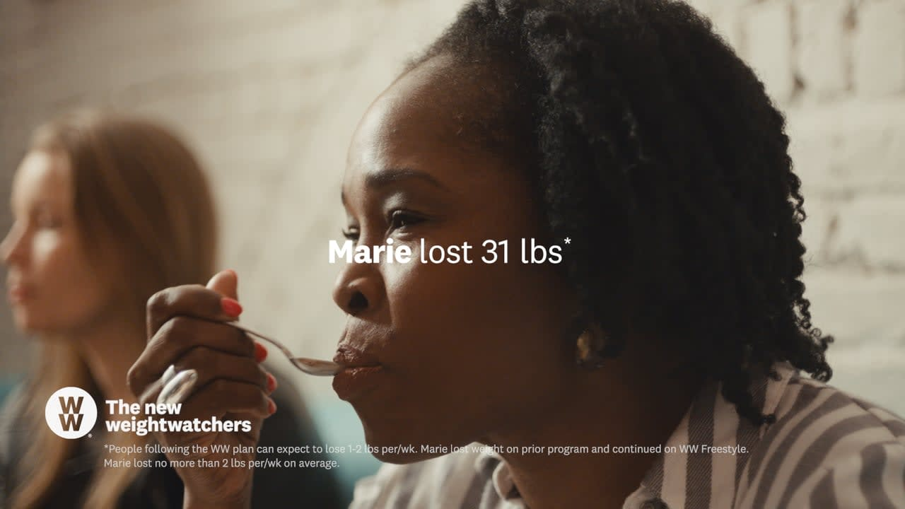 Weight Watchers   Freestyle :30 TVC