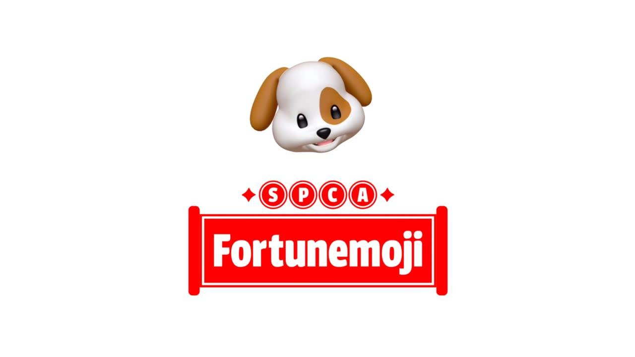 SPCA Fortunemoji