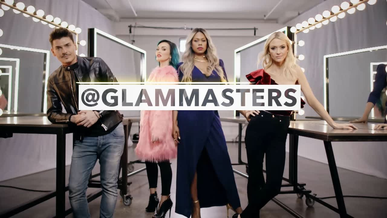 Glammasters promo for Lifetime