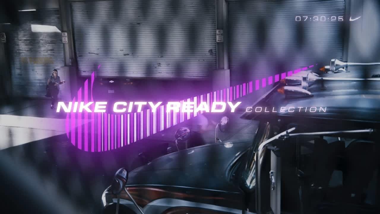 Nike City Ready