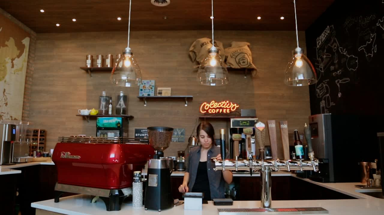 Tradecraft Outfitters Barista Training