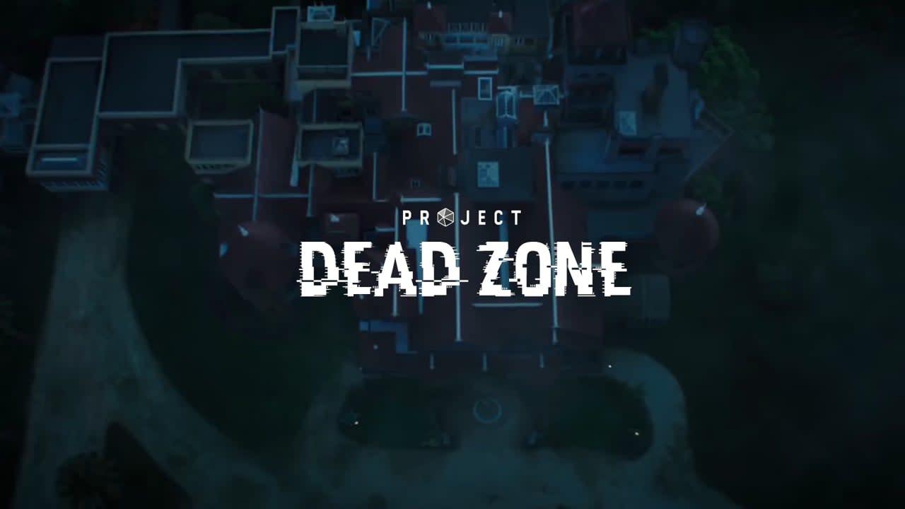 Project Dead Zone (Xfinity)